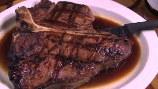 Chicago's Best Steak #2: Tom's Steak House