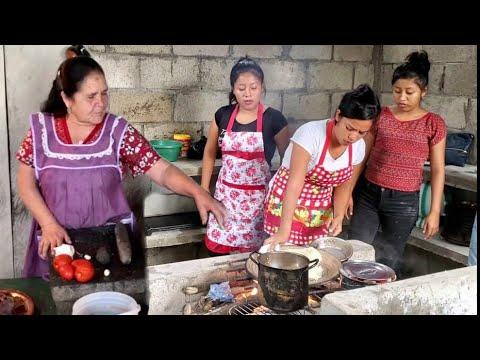 De Mi Rancho A Tu Cocina Quesadillas Mexicanas Youtube