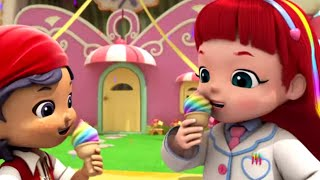 Rainbow Ruby - Mixed Berry - Full Episode 🌈 Toys and Songs 🎵