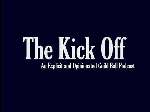 The Kick Off - Episode 23 - Hunters v Fishermen