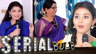 Ambika's fun with Kamal Haasan on shooting spot |  Naayagi | Serial Bulb