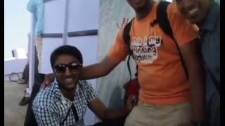Road trip - coastal karnataka