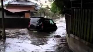 Цунами в Японии, видео очевидцев. Часть 5(Цунами в Японии, видео очевидцев. Часть 5., 2011-06-04T20:46:47.000Z)