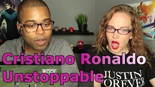 Cristiano Ronaldo - Unstoppable 2015-16 Skills & Goals HD (Reaction 🔥)