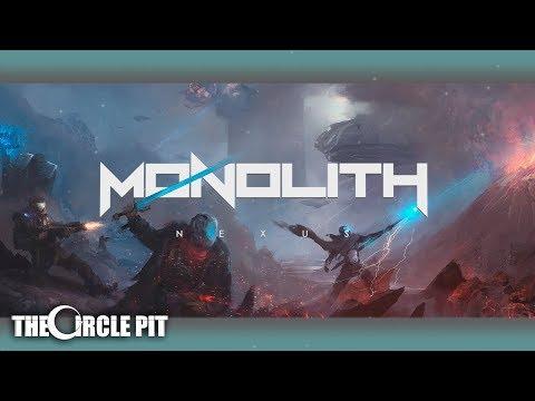 Monolith - Nexus (FULL ALBUM STREAM)