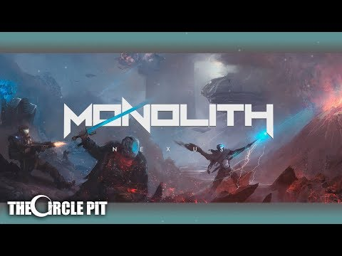 Monolith - Nexus (FULL ALBUM STREAM)