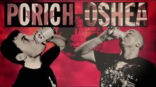 poRICH vs. Oshea