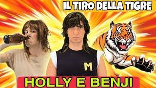HOLLY E BENJI - IL TIRO DELLA TIGRE (Episodio 3)