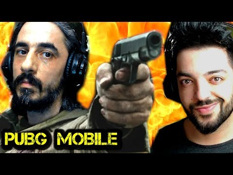 LEBLEBİ TOZU GİBİ HÜPLETTİK W/ ERSİN YEKİN - PUBG Mobile