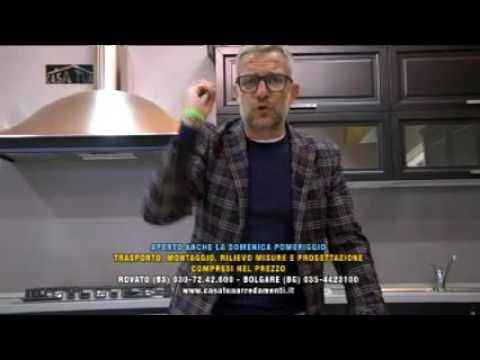 Casa tua arredamenti spot 2016 youtube for Casa tua arredamenti