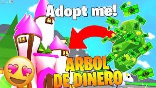 NEW MONEY ARBOL 🌲🤑 NEXT UPDATE IN ADOPT ME ROBLOX!