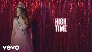"Kacey Musgraves - Behind ""High Time"""