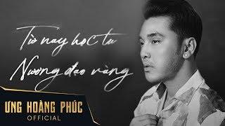 TỪ NAY HỌC TU NƯƠNG ĐẠO VÀNG (Độ Ta Không Độ Nàng) I Ưng Hoàng Phúc I Lời Việt: Thích Nhật Từ
