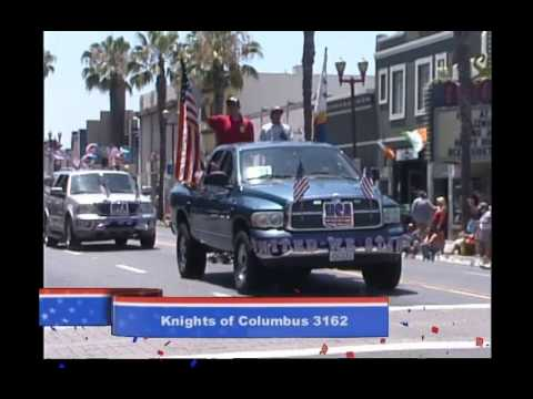 Independence Day Parade 2014 Part 1