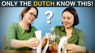 Only Dutch people know this!  #2