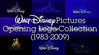 Download lagu Walt Disney Pictures Opening Logo Collection MP3