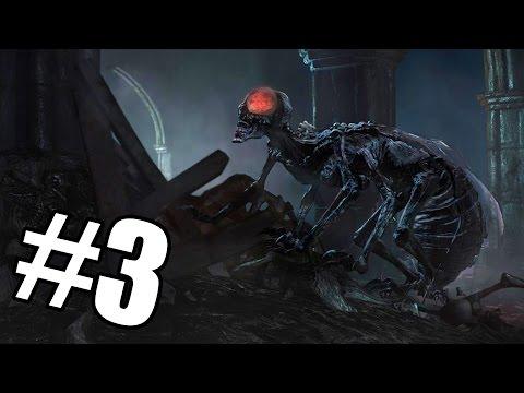SO. MANY. BUGS.   Dark Souls 3 Ashes of Ariandel DLC   Part 3