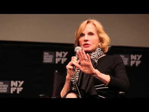 'Ingrid Bergman: In Her Own Words' Q&A | NYFF53