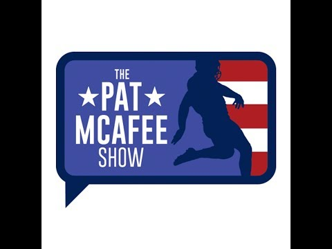 Pat McAfee Show 2.0 Ep. 1: Rebirth