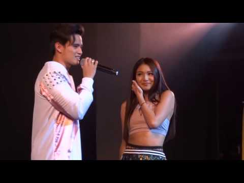 JaDine Opening - Perfect Strangers + Let Me Love You (Always JaDine US Tour 2017 - SF)