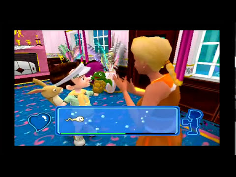 Leisure Suit Larry Magna Cum Laude Videos