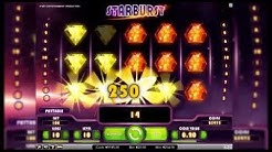 SLOTS * BIG WIN * Starburst - Play For Free - ZZZSLOTS
