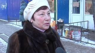 Россельхознадзор проверяет места уличной торговли рыбой(Зимой её можно купить чуть ли не на проезжей части. Определить на глаз качество замороженной продукции..., 2014-01-31T15:33:52.000Z)