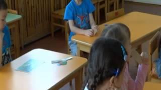 Конспект НОД по подготовке к обучению грамоте «Насекомые»