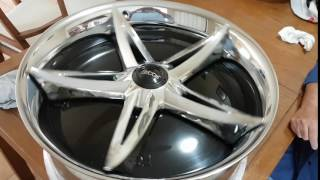 24 inch chip foose lusso