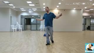 ריקודי עם חוף עזוב מאהבות-circle dance chof azuv me'ahavot