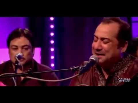Zaroori tha - Rahat Fateh Ali khan | Live unplugged coke studio | Savaan Gaana | Sale