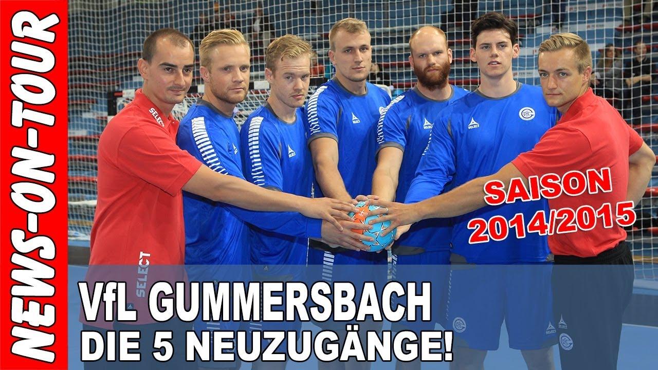 Vfl Gummersbach Spieler