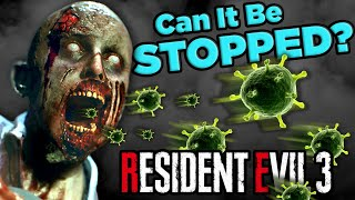 Resident Evil, How Fast Would The Zombie Virus Spread? | The Science of... Resident Evil 3