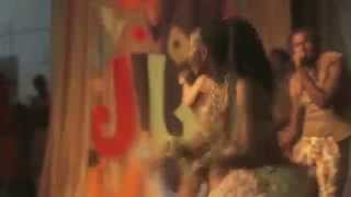 Africana Danza Kuduro