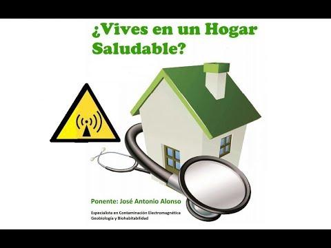 ¿Vives en un lugar saludable? Jose Antonio Alonso