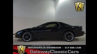 1994 Chevrolet Camaro BC4 #086 ndy - Gateway Classic Cars - Indianapolis