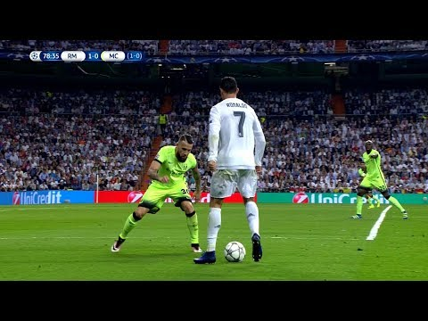What Happens When Cristiano Ronaldo Is Doing Well