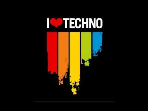 Go DJ Techno