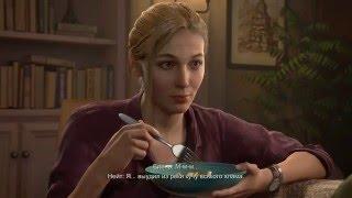 Обзор Uncharted 4 Путь вора - 10 из 10 вне сомнений. Лучшая игра года.