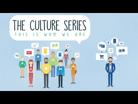 The Culture Series - Family [Part 1] - George Gourlay
