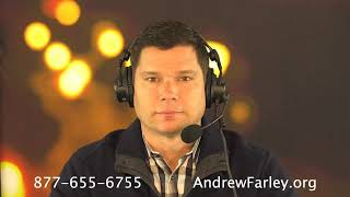 12/10 - Andrew Farley LIVE!