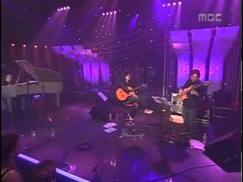 Hirotaka Izumi - Takarajima (Live in Korea)