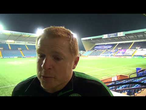 KFCvHFC | NEIL LENNON POST-MATCH INTERVIEW