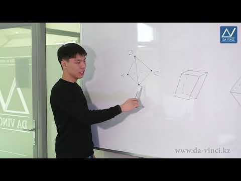 Понятие многогранника призма видеоурок