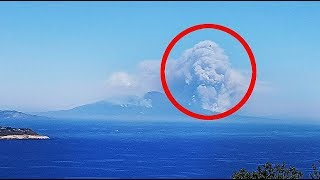 World's Most Dangerous Volcanoes
