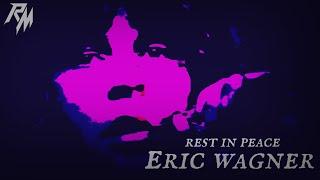 RIP Eric Wagner of Trouble. (Doom Metal Legend)