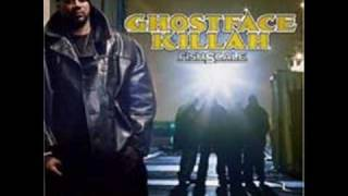 Watch Ghostface Killah Clipse Of Doom video