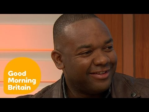 Rory Reid On Being Top Gear's Newest Presenter | Good Morning Britain