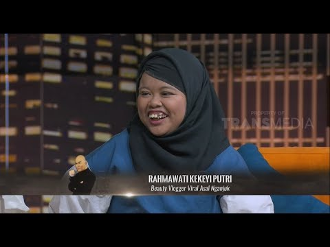 Rahmawati Kekeyi, BEAUTY VLOGGER Fenomenal | HITAM PUTIH (07/11/18) Part 1 Mp3