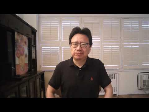陈破空:用整风对付反习,王沪宁在北戴河冒险。香港公务员站起来了!美日公司紧急撤离中国